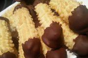 وصفة لتحضير حلوى السيجار سهلة وسريعة التحضير