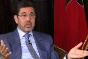 لتجهيز المحاكمات عن بعد.. عبدالنباوي يدعو لتسهيل تخابر المعتقلين مع دفاعهم