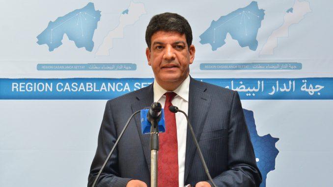 بسبب كورونا.. مجلس جهة الدار البيضاء سطات يبرم صفقات لدعم الاقتصاد
