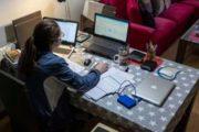 في زمن كورونا.. إطلاق مبادرات رقمية لفائدة الإدارات لمواكبة العمل عن بعد
