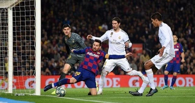 بعد بداية الموسم.. هذه أولى مباريات الدوري الإسباني