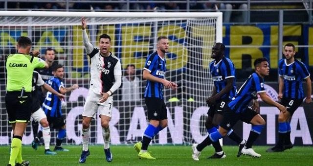 رابطة الدوري الإيطالي تحدد موعد استئناف المنافسات