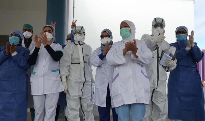 كورونا بالمغرب.. لا وفيات و97 حالة شفاء خلال الـ24 ساعة الأخيرة
