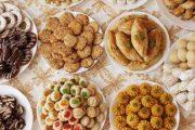 10 أسرار لنجاح حلويات العيد