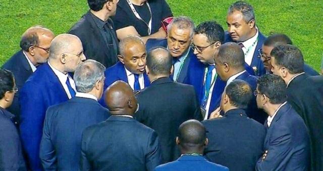 خبير تونسي: اللقب لم يحسم للترجي.. وإعادة النهائي للوداد أمر وارد