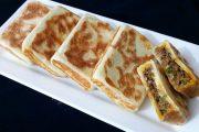 وصفات رمضان.. طريقة تحضير الفطائر التركية في المقلاة
