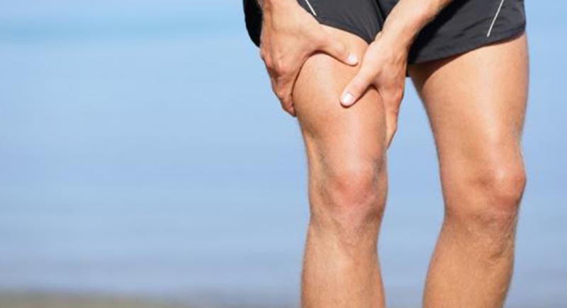 بخطوات بسيطة.. كيف تعالج تمزق العضلات؟
