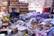 حجز 3 أطنان من المواد الغذائية الفاسدة بإقليم تاردوانت