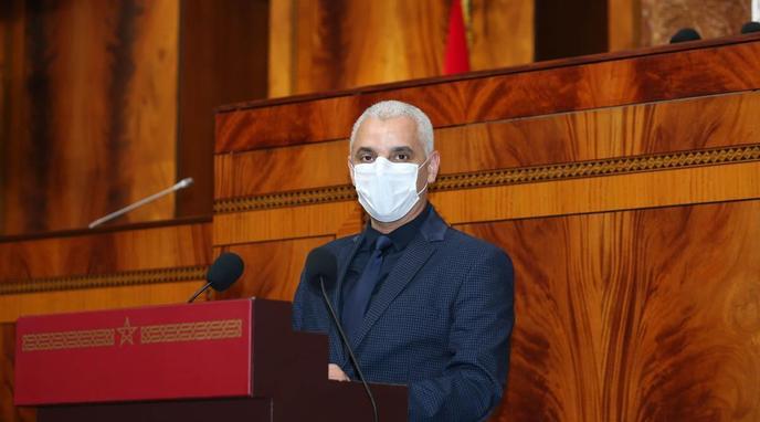 إنجازات وزارة الصحة في مواجهة ''كورونا'' تحت مجهر النواب