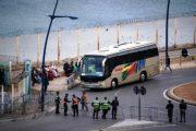 المغرب ينهي أزمة 200 مواطن عالق بمليلية المحتلة (فيديو)