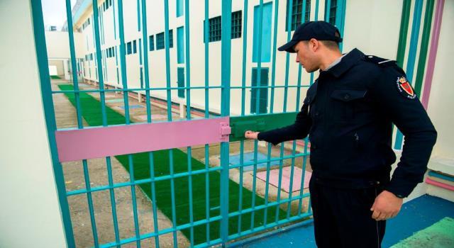 رسمياً.. خلو السجن المحلي بورزازات من فيروس كورونا