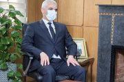 وزير الصحة يقدم شروط رفع الحجر الصحي