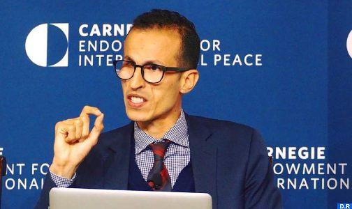 خبير يسلط الضوء على المسؤولية الخطيرة للجزائر في نشأة وإدامة نزاع الصحراء
