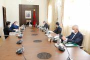 مشروع قانون يتعلق بالعاملين الاجتماعيين على طاولة المجلس الحكومي