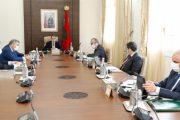 تمديد حالة الطوارئ الصحية على طاولة المجلس الحكومي