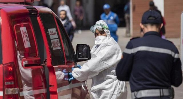 كورونا.. تسجيل 48 إصابة جديدة والحصيلة تصل إلى 6466 حالة
