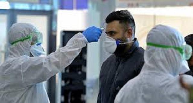 كورونا.. تسجيل 107 حالة شفاء وجهة البيضاء تسجل 26.94% من الإصابات