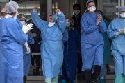 كورونا.. الحالات الجديدة في انخفاض ونسبة الشفاء تتجاوز 50%