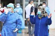 كورونا.. نسبة الشفاء تصل إلى 69,47% مع تسجيل حالة وفاة جديدة