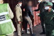 كورونا.. استقرار عدد الإصابات بإقليم آسفي في حالة واحدة منذ 22 أبريل الماضي