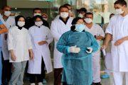 كورونا.. شفاء المصابة الوحيدة بإقليم آسفي