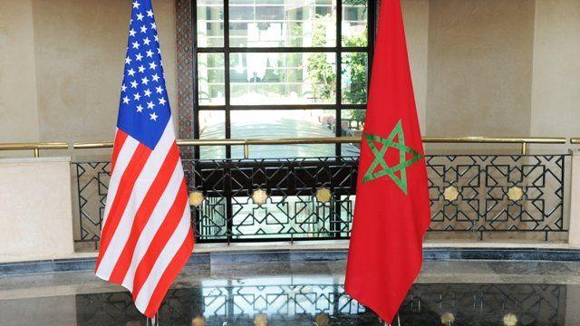 الحكومة الأمريكية تمنح المغرب دعما ماليا لمواجهة كورونا