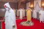 الملك محمد السادس يحيي ليلة القدر المباركة