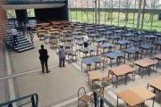 أكاديمية الرباط سلا القنيطرة تخصص 15 قاعة مغطاة لامتحانات الباكلوريا