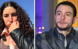 تأييد حبس أحمد الفيشاوي في قضية ابنته