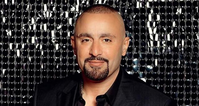 أحمد السقا يقتحم عالم الغناء