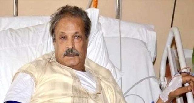 بعدما حظي بعناية الملك.. الشناوي يتابع رحلة العلاج