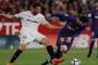 الدوري الإسباني.. برشلونة يسقط أمام إشبيلية في صراع