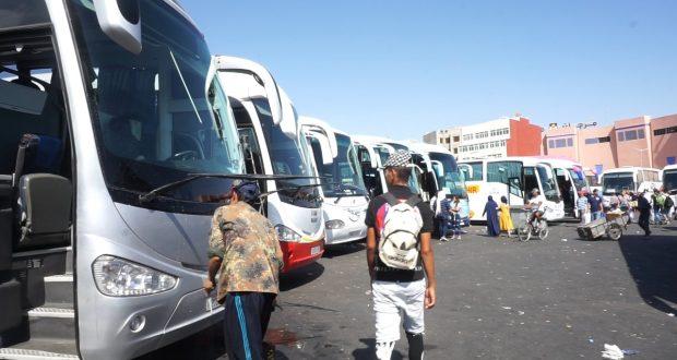 بعد جدل كبير.. 85% من المحطات الطرقية بالمغرب تستأنف عملها