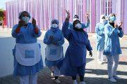 رقم قياسي.. 434 حالة شفاء من كورونا خلال 24 ساعة بالمغرب
