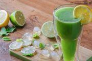 تعرفي على فوائد وطريقة عمل عصير الليمون بالنعناع