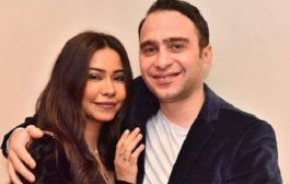 شيرين ترد على أخبار طلاقها وشجارها مع حسام حبيب