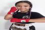 المغربية ماريا الودغيري تحرز لقب البطولة العربية للشادو كيك بوكسينغ