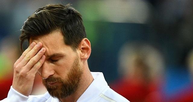 ميسي: كرة القدم لن تعود كما كانت عليه من قبل