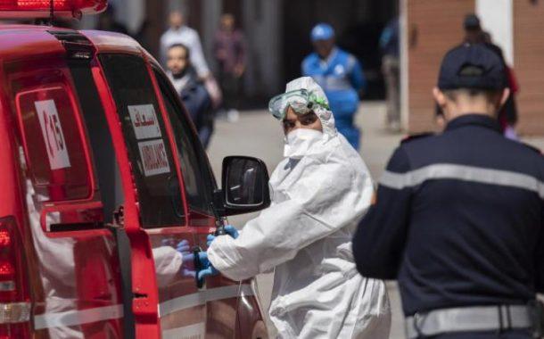 كورونا.. وزارة الصحة تعلن عن ظهور بؤر جديدة بهذه المدن