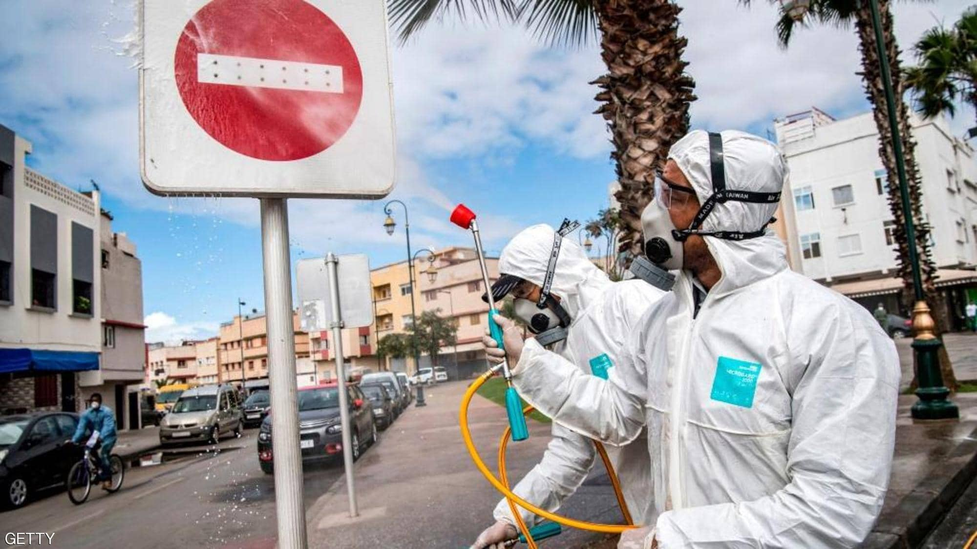 بؤرة مهنية بآسفي ترفع حالات الإصابة بكورونا في المغرب