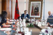 لجنة الاستثمارات تصادق على 45 مشروع بغلاف مالي يفوق 23 مليار درهم