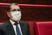 العثماني يحل بالبرلمان للحسم في حالة الحجر الصحي