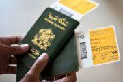 المغرب يشرع في إجلاء المواطنين العالقين بإسبانيا وتركيا والخليج