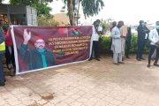 كورونا: بوركينا فاسو تتلقى مساعدات طبية مغربية