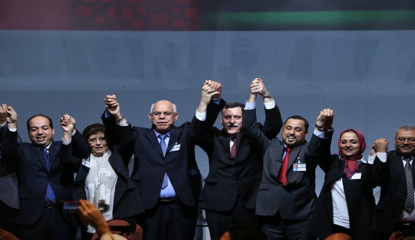 وزراء الخارجية العرب يؤكدون دعمهم الكامل لاتفاق الصخيرات كمرجعية لأية تسوية في ليبيا