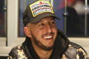 رضا المعروفي يتبرع بأرباحه لدعم الأسر المتضررة من جائحة
