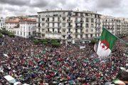 إعلام فرنسي: عودة الحراك إلى الجزائر بفعل أزمة اجتماعية واقتصادية غير مسبوقة