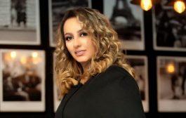 زينة الداودية تتصدر قائمة الفنانات الأكثر متابعة مغاربيا