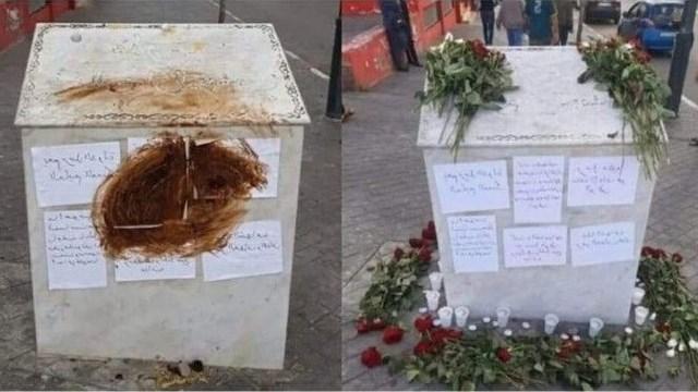 طنجة.. الأمن يكشف هوية مدنس تذكار عبد الرحمان اليوسفي