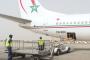 وصول المساعدات الطبية المغربية إلى جيبوتي